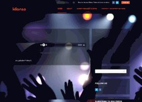 kilonso.com