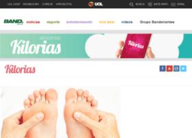 kilorias.com.br