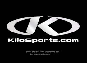 kilosports.com