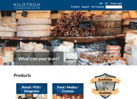 kilotech.com