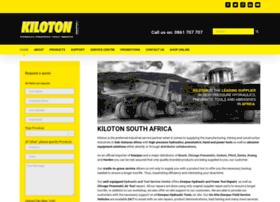 kiloton.co.za
