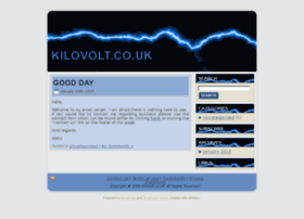 kilovolt.co.uk