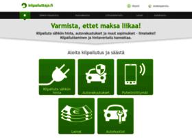 kilpailuttaja.fi