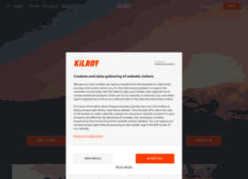 kilroy.net