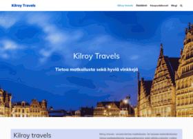 kilroytravels.fi