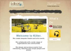 kiltertheatre.com