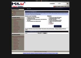 kilu.info