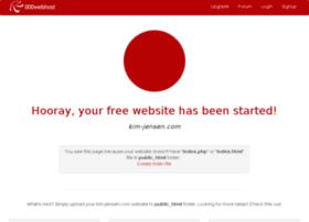 kim-jensen.com