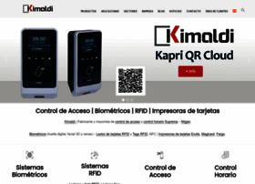 kimaldi.com