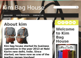 kimbaghouse.com