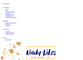 kimbalikes.com