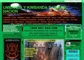 Kimbanda7lineas.ning.com