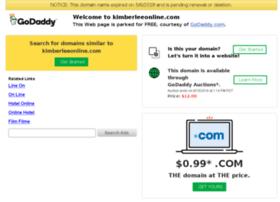 kimberleeonline.com