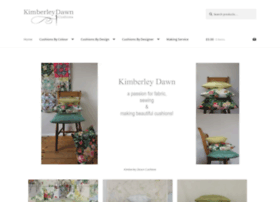 kimberley-dawn-cushions.co.uk