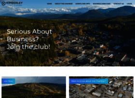 kimberleychamber.com