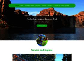 kimberleyentrancecaravanpark.com.au
