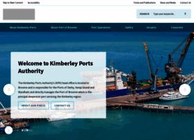 kimberleyports.wa.gov.au