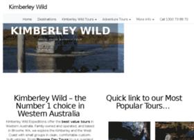 kimberleywild.com