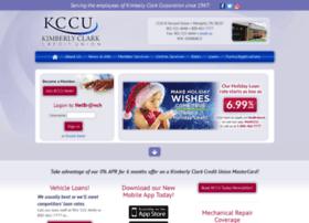kimberlyclarkcu.org