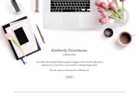 kimberlyfitzsimons.com