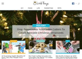 kimberlyfugate.littlethings.com