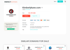 kimberlykane.com