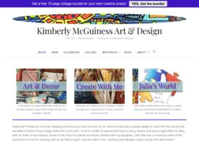 kimberlymcguiness.com