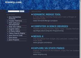 kimbly.com