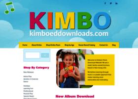 kimboeddownloads.com