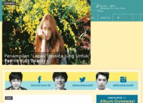 kimchilove.co
