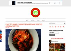 kimchimom.com