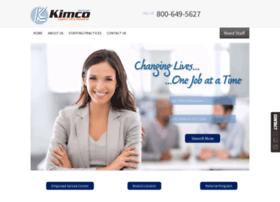 kimco.com