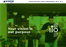 kimcorealty.com