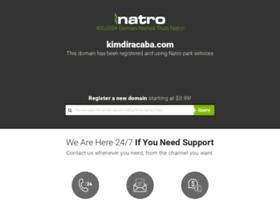kimdiracaba.com