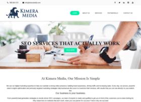 kimeramedia.com