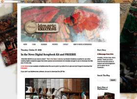 kimerickreations.blogspot.de