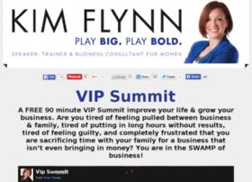 kimflynnwebinar.com