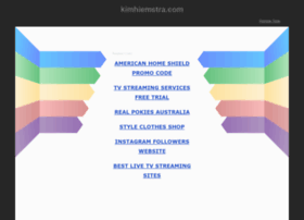 kimhiemstra.com