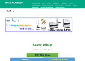 kimia-indonesia.com