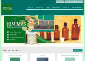 kimimas.com