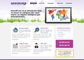 kiminip.com