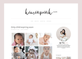 kiminpink.com