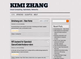 kimizhang.wordpress.com