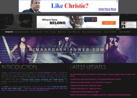 kimkardashianweb.com