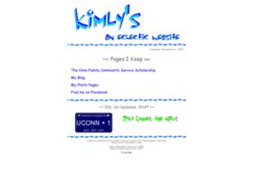kimlys.com
