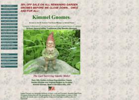 kimmelgnomes.com