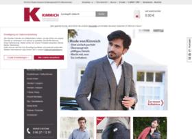kimmich-modeversand.de