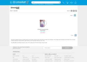 kimmidoll.dinomarket.com