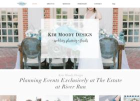 kimmoodydesign.com