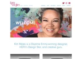 kimmyles.com